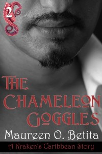 Chameleon Goggles